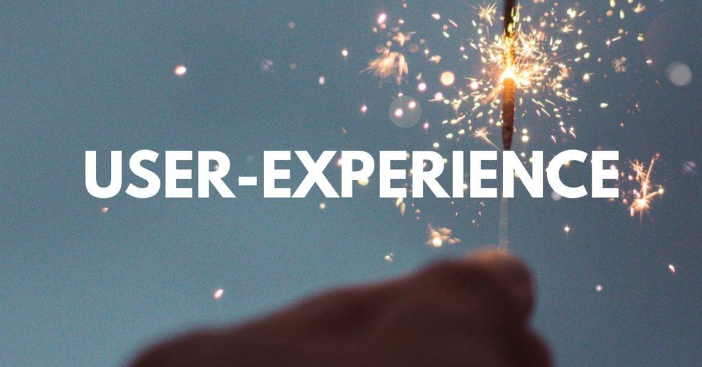 enhance user experience jorge lee marketing