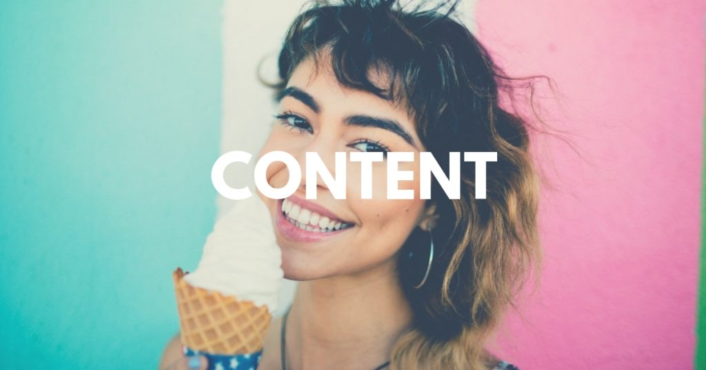 jorge lee content marketing marketer toronto canada