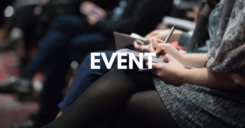 jorge lee marketing event