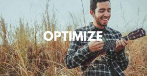 online marketing optimization jorge lee